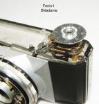 Fenix - Składanie