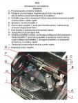 Alfa Mechanizm licznika